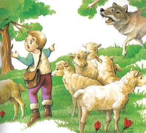 Animale Ciobanul mincinos modul de viata si caracteristicile lui animal .com .ro