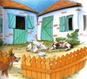 Animale Vulpea, catelul si stapanul modul de viata si caracteristicile lui animal .com .ro